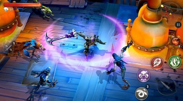 5 Game Online Android Terbaik