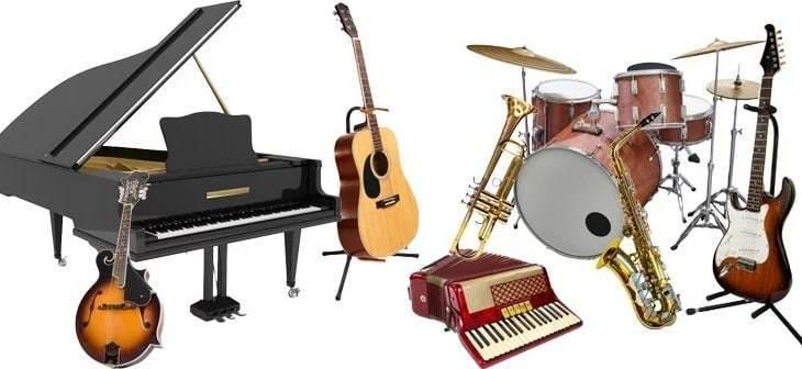 Pemahaman Musik Tradisional dan Modern